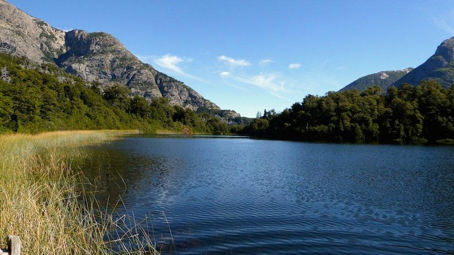 Circuito Chico Bariloche : Reisebericht circuito chico von san carlos de bariloche