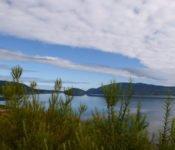 Huillinco See