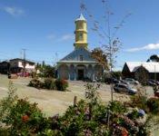 Kirche von Chonchi, Chiloé