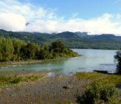 nahe Puyuhuapi