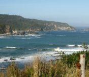 Westküste Chiloé