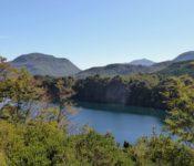 Lago Hermoso - Route der sieben Seen, Argentinien