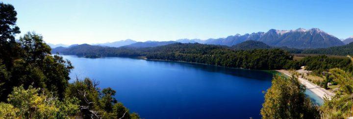 Route der sieben Seen - Argentinien