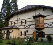 Hotel La posta del Cazador, San Martin de los Andes