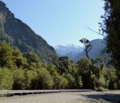 Nationalpark Queulat