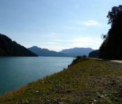 Queulat Fjord