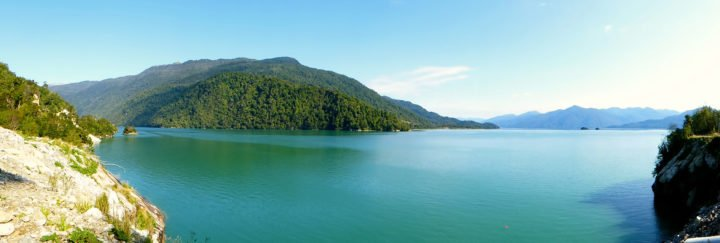 Fjord Queulat