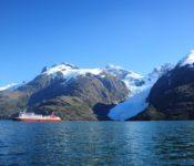 Alsina Gletscher