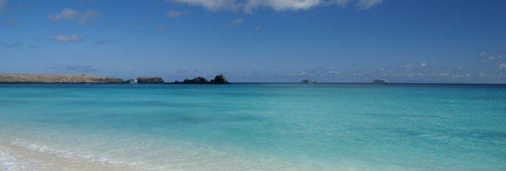 Galapagos Urlaub