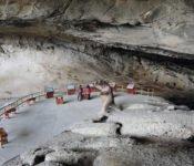 Milodonhöhle