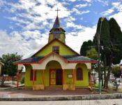 Kirche Quemchi