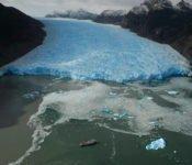 San Rafael Gletscher