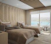 Zweibett-Suite