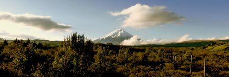 Traumurlaub Ecuador