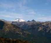 Aussicht Cerro Otto