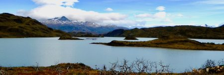 Reise Torres del Paine Nationalpark
