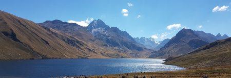Reise in Peru
